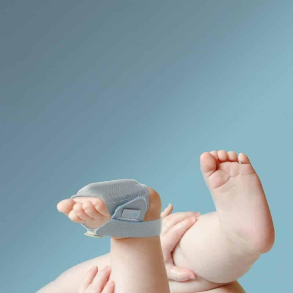 Baby Smart Sock